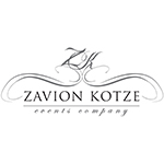 Zavion Kotze Events Company - Hauke Wedding Films